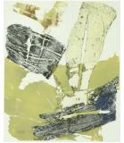 Holzschnittunikat 1996, 80 x 65 cm